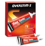 Overstims Red Tonic Sprint Air Liquide(10 dosettes de 35g)