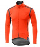 Castelli Perfetto Jacket Long sleeve red