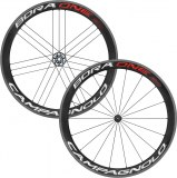 wheelset Campagnolo Bora One 50 mm tires with bag
