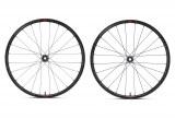 Bontrager Pradign elite TLR Wheels set whith 2 tires