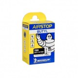 Chambre à Air Michelin A3 Airstop Butyl 700x35/47c Presta 40 mm