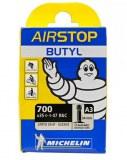 Chambre à Air Michelin Airstop Butyl 700x35à47 valve standard