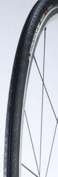 Pneu HUTCHINSON INTENSIVE 2 Hard Skin Renforced 700x25 noir