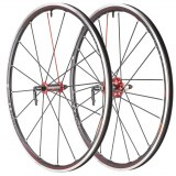 Paire de Roues Fulcrum Racing Zéro Compétizione pneus 2-way fit