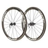 Paire de roues ZIPP 302 Carbone à pneus
