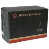 chambre bontrager standard butyl 700x23/25 valve 48mm