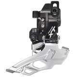 Dérailleur AV Shimano XT FDM786 2x10v (fixation directe)