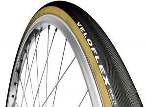 Pneu Veloflex Master 700x25 beige/noir