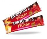 Overstim's barre énergétique fruitée 30g