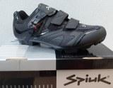 Chaussures VTT SPIUK ZORIAM Noire