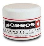 Crème ASSOS cuissard anti friction 140ml