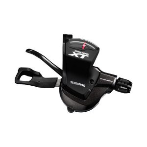 Manette Droite Shimano XT M8000 11V fixation collier