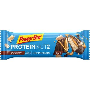 Barre POWEBAR PROTEIN NUT2 45g