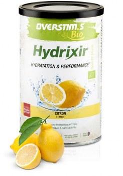 Overstim's Hydrixir Antioxydant BIO boisson 500g