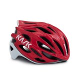 Casque Kask Mojito X 2020 rouge blanc