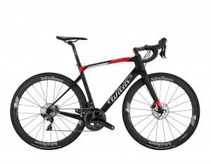 Vélo Wilier Cento1 NDR 2022 freins disques Shimano Ultegra R8020