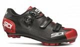 Chaussure VTT Sidi TRACE 2 noir/rouge 2021