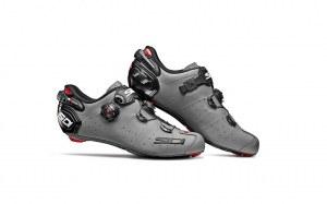 Chaussures SIDI WIRE 2 carbone Gris Mat Noir