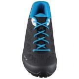 Chaussures Shimano MT301 VTT Loisirs 2021 noir bleu