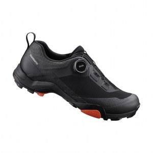 Chaussures Shimano MT701 Noir 2021