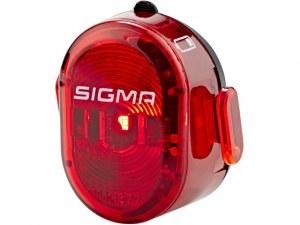 Eclairage arrière SIGMA NUGGET 2 USB