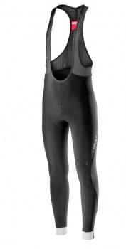 Cuissard long Castelli Tutto Nano Flex 3G noir à bretelles
