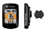 Compteur GPS Bryton RIDER 15 Cadence