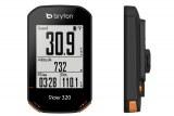 Compteur GPS BRYTON RIDER 320