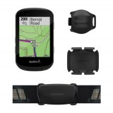 Compteur GPS GARMIN EDGE 530 Bundle pack Performance