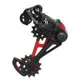 Dérailleur Sram X01 Eagle 12 vitesses (rouge ou noir)