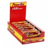 Powerbar Ride Energy Bar boite de 18 barres de 55g