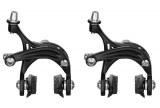 Etriers de Frein route Campagnolo Centaur Dual Pivot noir av+ar