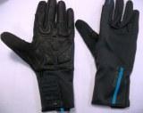 Gants hiver GIANT Diversion Imper/Thermique noir