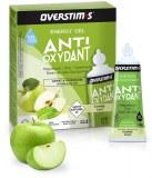 Overstims gel énergétique Antioxydant liquide boite de 10 tubes 35g