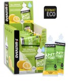 Overstims gel énergétique Antioxydant liquide boite de 36 tubes 35g NEW