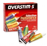 selection performance 10 gels overstims