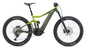 VTT Giant TRANCE E+1 Pro S - 625 Wh 2020 (+ Offre magasin)