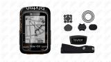 GPS Bryton Rider 450 T + HRM + Cadence + vitesse