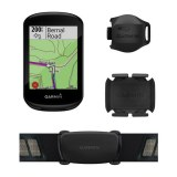 GPS Garmin EDGE 830 Pack Performance Bundle (ceinture cardio + kit vitesse + kit cadence)