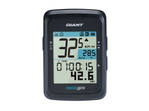 Compteur GPS Giant Neos New 2019