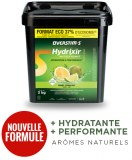 Overstim's boisson Hydrixir Antioxydant 3kg Nouvelle Formule