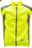 Gilet L2S Visioplus jaune fluo (haute visibilité)