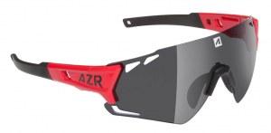 Lunette AZR Vuelta RX rouge