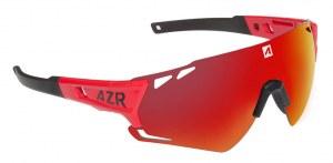 Lunette AZR Vuelta RX Rouge vernis