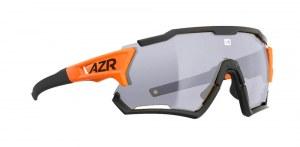 Lunettes AZR TRACK 4 RX Photochromique noir orange