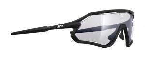 Lunettes AZR KROMIC ATTACK RX II Photochromique 0 à 3 monture noire