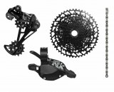 Mini groupe transmission Sram NX EAGLE 12 vitesses