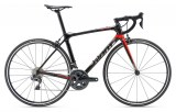 Vélo Giant TCR Advanced 0 2019 Shimano Ultégra DI2 (kit matériel OFFERT)