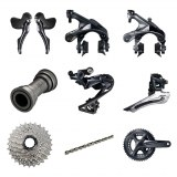 Groupe Shimano Ultégra R8000 11 vitesses complet