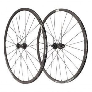 Paire de Roues DT SWISS PR1400 DICUIT 21mm Disc à pneus (centerlock) 2021